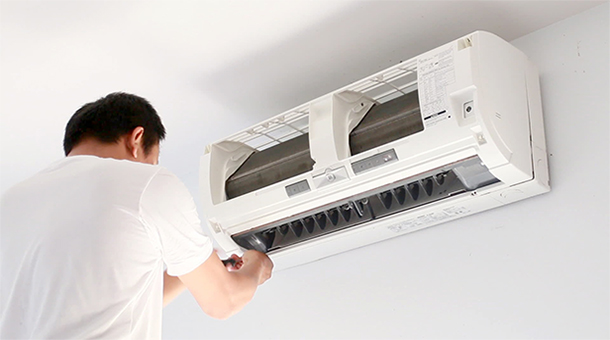 Increase Your Aircon Life with Routine Servicing