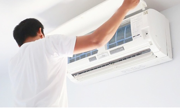Aircon Chemical Cleaning Services