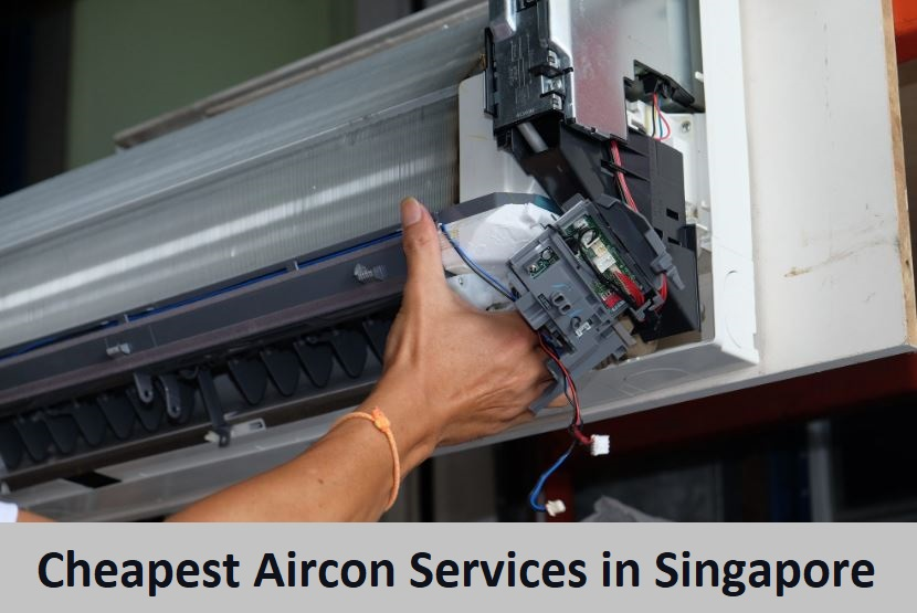 4 Pro Tips to Choose The Best Aircon Servicing Company Near You