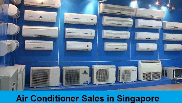 Air Conditioner Sale Singapore