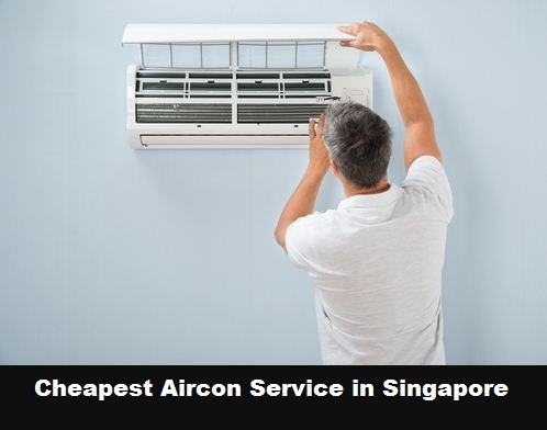 Service Your Aircon Regularly For the Best Performance