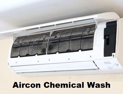 Get Best Performance with Aircon Chemical Cleaning Service in Singapore