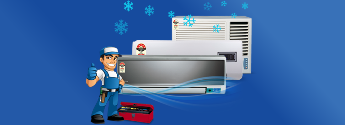 Signs That Your Air Conditioner Needs Services